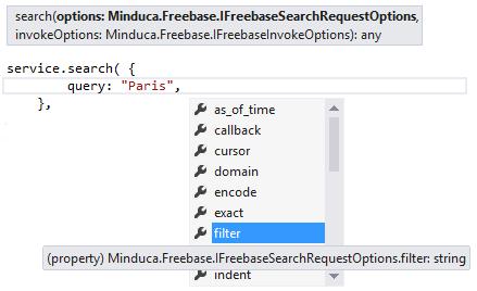 Freebase code - 02
